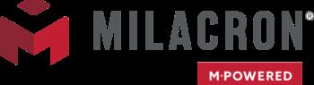 Milacron M-Powered Logo