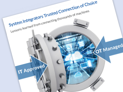 ei3 for System Integrators
